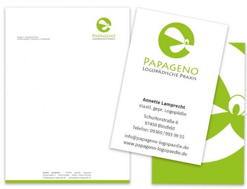 Papageno Logopädie