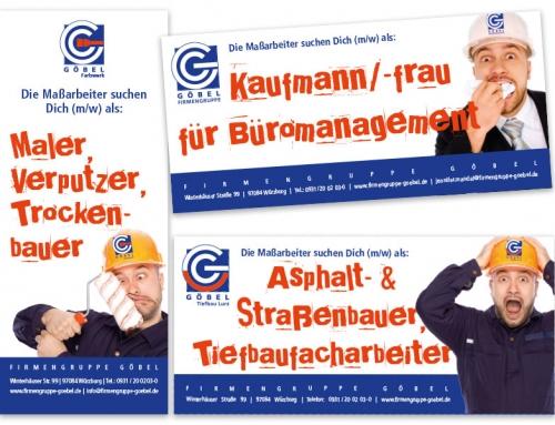 Firmengruppe Göbel – AZUBI-Tag 2018